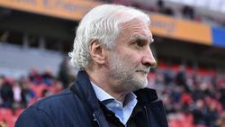 Sagte einst dem FC Bayern ab: Rudi Völler