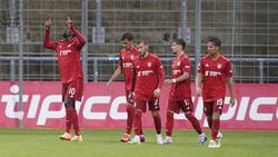 Mann des Tages: Kwasi Okyere Wriedt vom FC Bayern