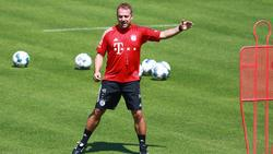 Auf wen setzt Bayern-Coach Hansi Flick im DFB-Pokal?