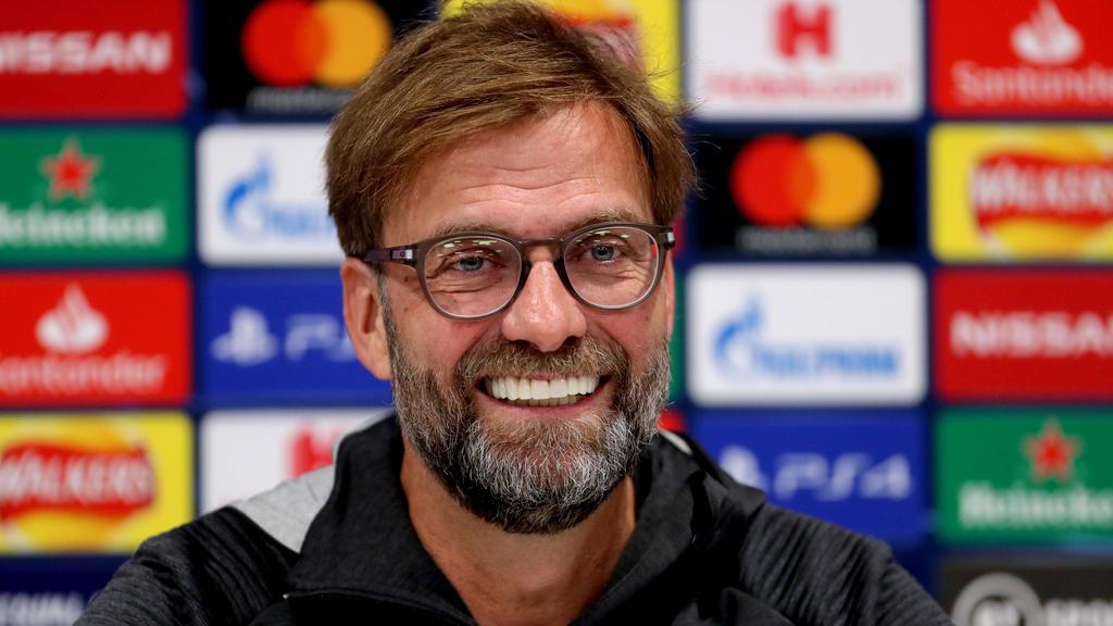 Jürgen Klopp hat den FC Liverpool zurück an die Spitze geführt