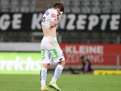 Sturm Graz hat eine Saison zum Vergessen hinter sich