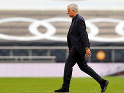 Jose Mourinho hatte schon zu seiner Real-Zeit Interesse am Waliser