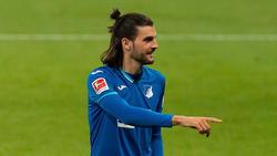 Grillitsch war mit zwei Treffern der Matchwinner