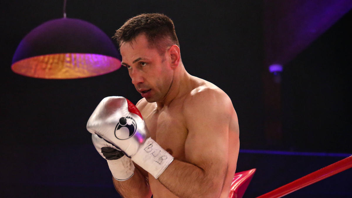 Will erneut in den Ring steigen:Felix Sturm