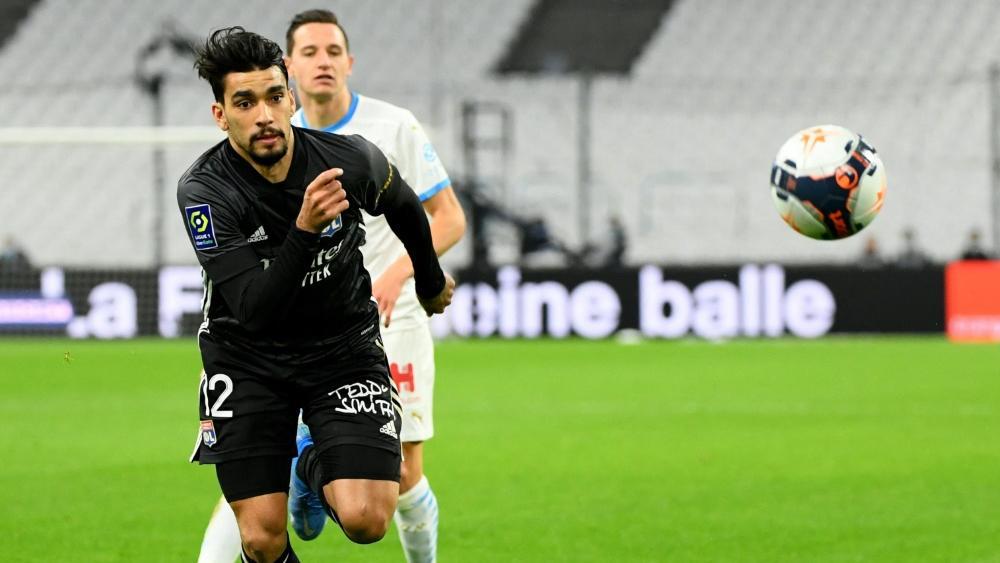 Nationalspieler aus Frankreich dürfen nicht aus der EU