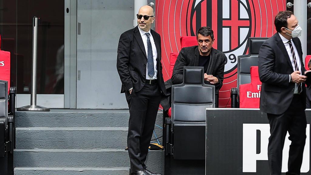 Milan-Boss Ivan Gazidis hat die Super League als