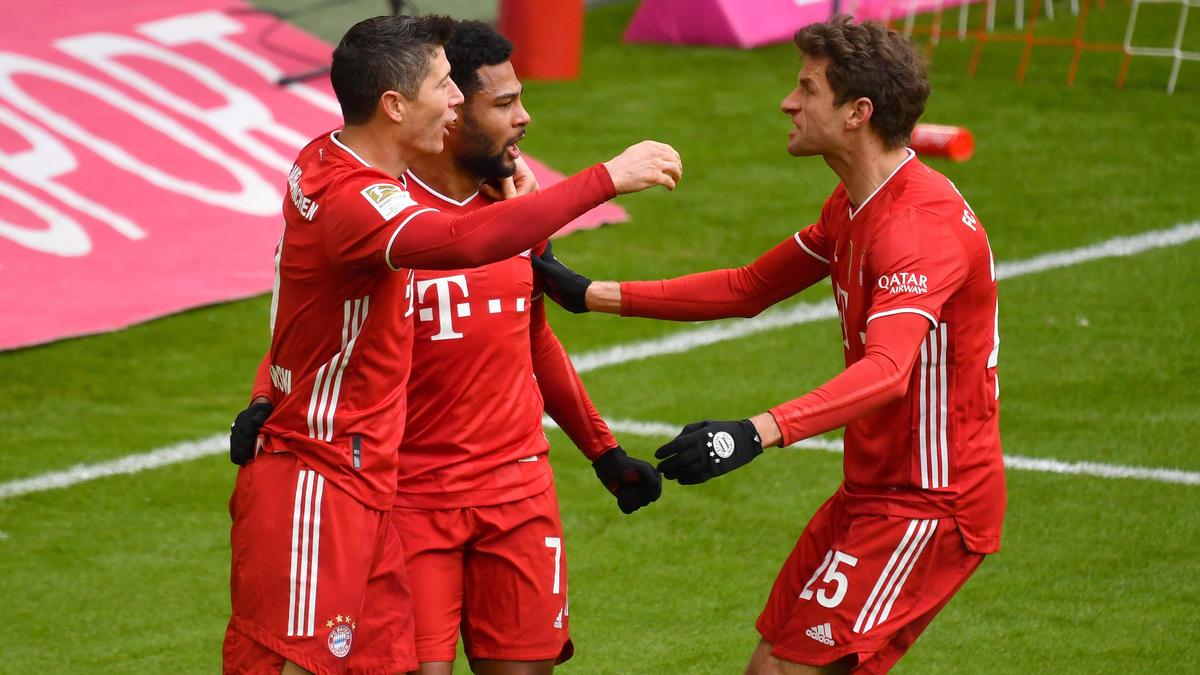 FIFA 21: Schafft es ein Bayern-Star zum neunten Mal in Folge ins TOTS?