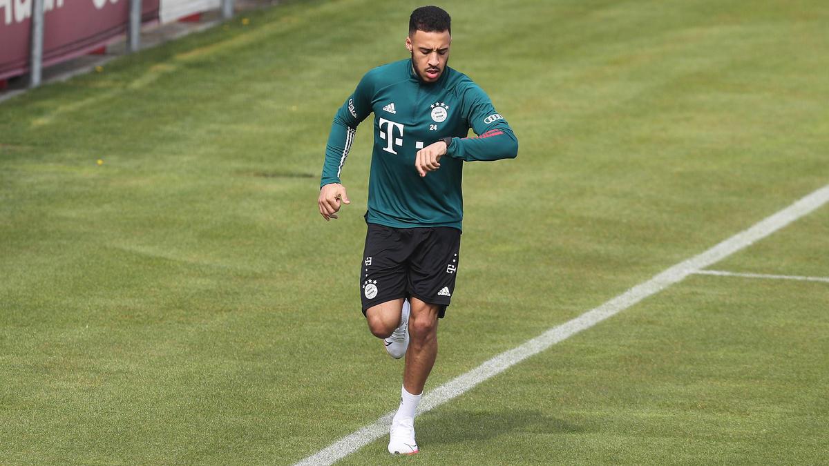 Zeit für Corentin Tolisso, den FC Bayern zu verlassen?