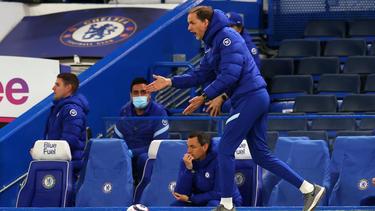 Der FC Chelsea kassierte seine zweite Liga-Niederlage unter Tuchel