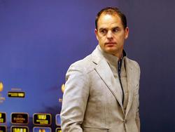 Typische Gesichtszüge von Gäste-Trainern in Salzburg nun auch beim Ajax-Coach