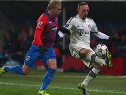Bayern vorzeitig im Achtelfinale