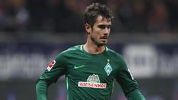 Fin Bartels könnte schon bald wieder für Werder auflaufen