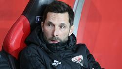 FCI-Trainer Stefan Leitl steht unter Druck