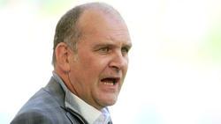 Sorgt sich um die Bundesliga: Wolfsburg-Sportchef Wolfsburg-Sportchef Jörg Schmadtke