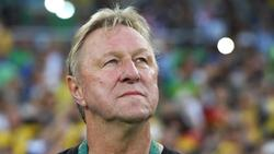 Horst Hrubesch freut sich auf den Ruhestand. Foto: Soeren Stache