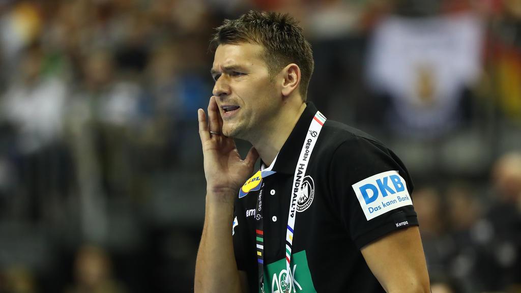Christian Prokop warnt vor Brasilien