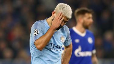 Manchester City hatte beim FC Schalke mehr Mühe als erwartet