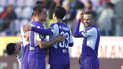 Ab nächster Saison wieder zweitklassig: Der VfL Osnabrück