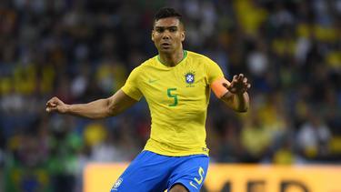 Brasil es clara candidata al título.