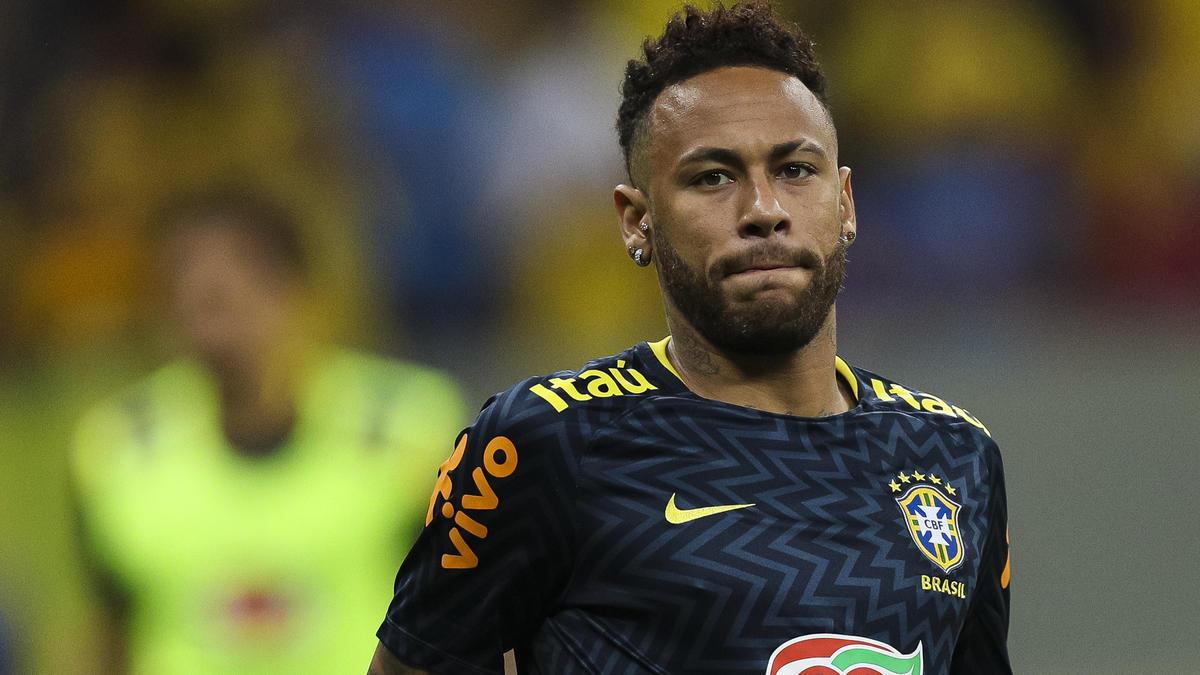 Neymar wurde Vergewaltigung vorgeworfen