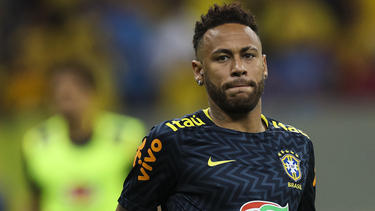 Manchester United entschied sich gegen einen Transfer von Neymar