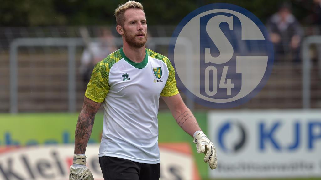 Ralf Fährmann hat beim FC Schalke schwere Monate erlebt
