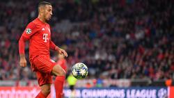 Thiago will mit dem FC Bayern die Champions League gewinnen