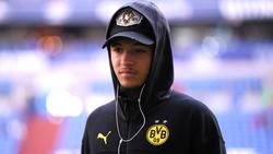 Verlässt Jadon Sancho den BVB im Sommer 2020?