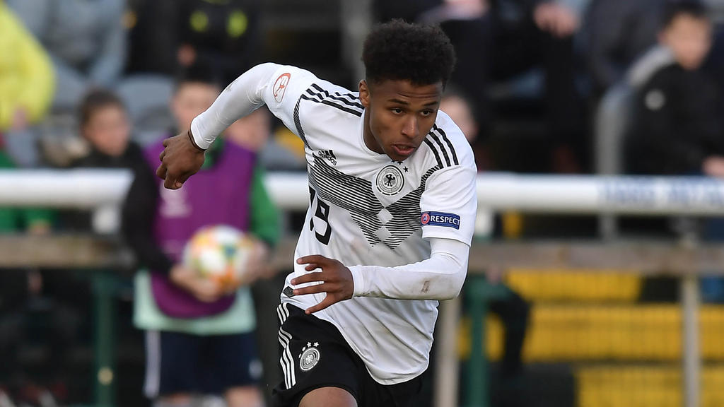 Schlagen der BVB oder der FC Bayern zu? Karim Adeyemi gilt als Riesentalent