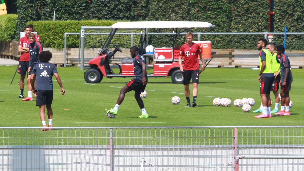 Beim FC Bayern könnte sich personell demnächst noch etwas tun