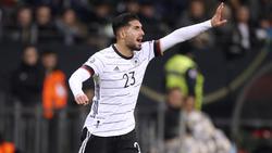Emre Can wechselte von Juventus Turin zum BVB