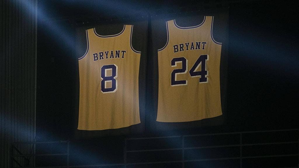 Das Allstar-Game wird im Zeichen des verünglückten Kobe Bryants stehen