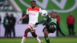 Kein Sieger zwischen VfL Wolfsburg und Fortuna Düsseldorf