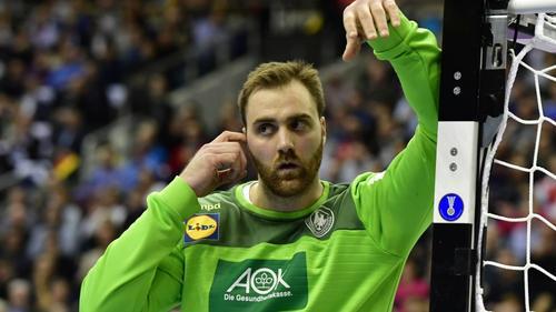 Torhüter Andreas Wolff wird nicht zum DHB-Team reisen