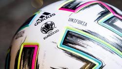 Wird die EURO 2020 umbenannt?