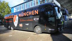 Türkgücü München wird wieder am Spielbetrieb teilnehmen dürfen