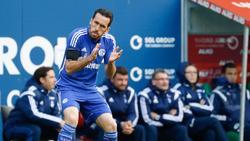 Spielte bis 2015 beim FC Schalke 04: Christian Fuchs