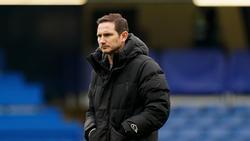 Frank Lampard ist nicht mehr Trainer des FC Chelsea