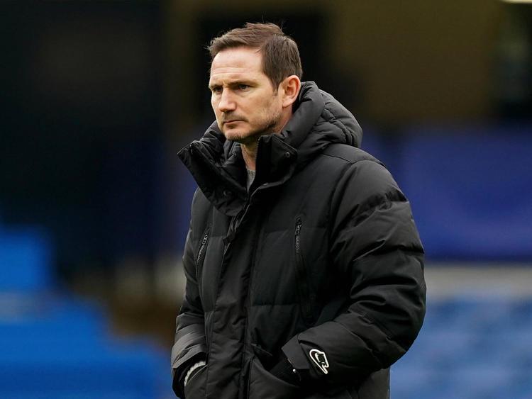 Lampard nicht mehr Chelsea-Trainer