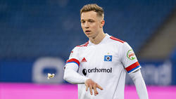 Der HSV stolpert mal wieder im Aufstiegsrennen