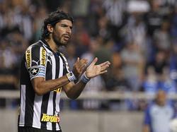 Abreu es un auténtico trotamundos del deporte rey.
