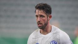 Mark Uth wechselt vom FC Schalke 04 zum 1. FC Köln