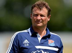 Kritischer Coach