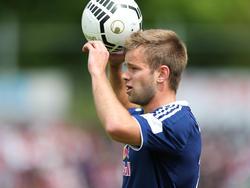 Mikko Sumusalo wechselt leihweise zum FC Hansa Rostock