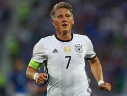 Capitán indiscutible de Alemania. (Foto: Getty)