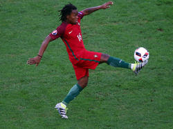 Renato Sanches freut sich auf den FC Bayern München