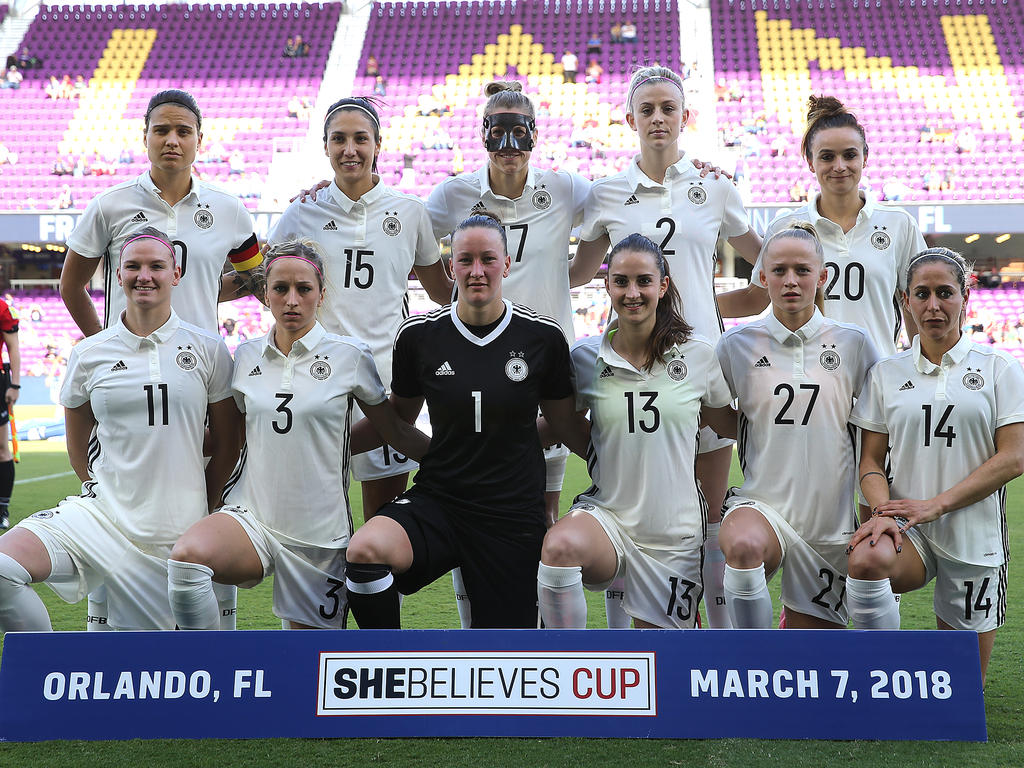 Frauenfußball Weltrangliste