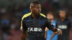 Premier League statt Bundesliga: Jean Michael Seri hat beim FC Fulham unterschrieben