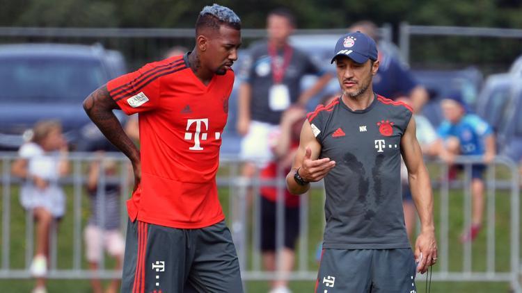 Bleibt Jerome Boateng den Bayern erhalten?