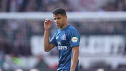 Douglas Santos will den HSV offenbar in diesem Transferfenster verlassen